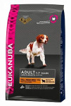 Eukanuba Adult Small&Medium Breed Lamb+Rice 12 kg