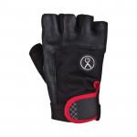 Spokey Fiks - Fitness rukavice černé L