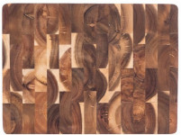 prkénko 40x30x3,3cm dřev. BRILLANTE Acacia