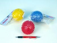 Masážní antistresový míč/míček 7cm