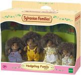 Rodina ježků - VÝPRODEJ