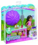 Mattel Barbie Chelsea a doplňky - mix variant či barev - VÝPRODEJ