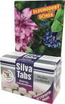 SilvaTabs - tablety na borůvky a rododendrony 25 ks