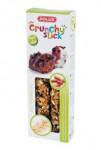 Pochoutka CRUNCHY STICK arašídy/oves pro morče Zolux