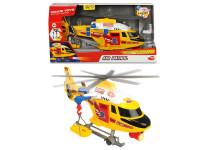 AS Záchranářský vrtulník 41cm - VÝPRODEJ