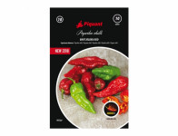 Paprička chilli BHUT JOLOKIA RED