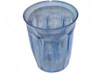 kelímek imitace skla 0,2l plastový - VÝPRODEJ
