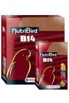 VL Nutribird B14 pro papoušky 4kg