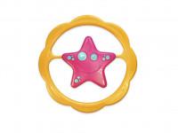 Kruh hvězdička, sluníčko - mix variant či barev