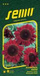 Semo Slunečnice roční - červená 2g