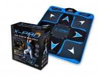 Taneční podložka X-PAD, Basic Dance Pad, PlayDance edition