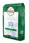 NUTRO Dog Limited Ingredient Adult Large Lamb 9,5kg