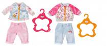 Zapf Creation Baby born Bunda a kalhoty - mix variant či barev - VÝPRODEJ
