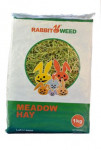 Seno  luční RabbitWeed 1kg
