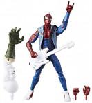 Spiderman figurka s doplňky sestavitelnými do figurky - mix variant či barev