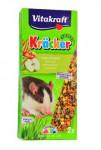 Vitakraft Rodent Rat poch. Kräcker corn+Fruit 2ks