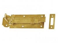 """zástrč zamykací typ """"Z"""" 120x45x5,0mm WZW120"""