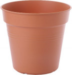 Elho květináč Green Basics - mild terra 35 cm