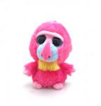 Opička plyšová Yoo Hoo 15cm - VÝPRODEJ