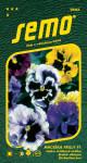 Semo Maceška zahradní - Frilly F1 0,15g
