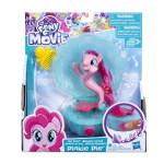 My Little Pony Zpívající mořský poník 7,5 cm s doplňky - mix variant či barev