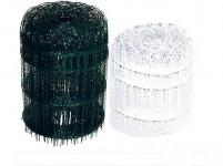 pletivo okrasné plastové, 150x82/3.1, 2.0/400mm ZE (25m)