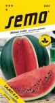 Semo Meloun vodní - Lajko II F1 zelený 0,6g