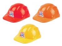 Helma stavební 18,5x24x11 cm průměr 15,5 cm - mix barev