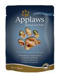 Applaws Cat kaps. tuňák a pražma 70 g