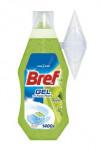 Wc čistič Bref gel Apple zelený n.n. 360ml