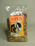 Darwin's morče,králík standard 1kg