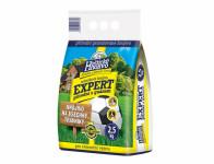 Hnojivo HOŠTICKÉ EXPERT přírodní na trávník s guánem 2,5kg