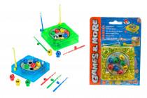 Magnetické rybičky - mix variant či barev