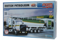 Stavebnice Monti 52 British Petroleum 1:48