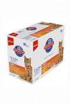 Hill's Feline kapsa Adult Multipack Ch.,Turk.12x85g