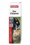 Beaphar Ear-cleaner ušní kapky 50 ml