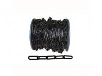 řetěz CON500 plastový, ČER (25m)