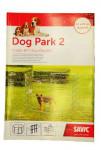 Ohrádka kovová pro psa Dog Park 2