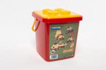 Stavebnice Cheva 2 Basic plast