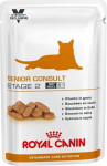 Royal Canin VET Early Cat Senior C. Stage2 kapsička 12x100 g