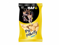 Psí piškoty HAF 120g