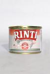 Rinti Sensible dog konz. - hovězí + rýže 185 g