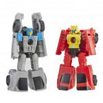 Transformers GEN WFC Micromaster - mix variant či barev