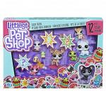 Littlest Pet Shop Velké balení zvířátek
