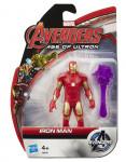 Avengers - 10 cm All star akční figurka - mix variant či barev - VÝPRODEJ
