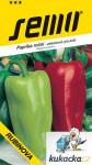 Semo Paprika zeleninová sladká - Rubinova pole 0,5g