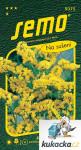 Semo Limonka Statice sinuata - Gold Coast žlutá 0,5g - VÝPRODEJ