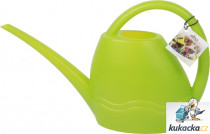 Elho konvička Aquarius - lime green 1,5 l